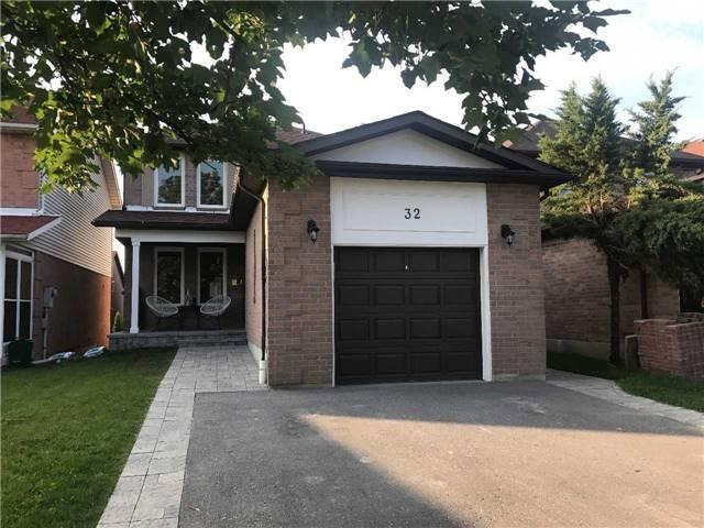 Detached at 32 Carr Dr, Ajax, Ontario. Image 1