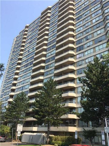 Condo Apartment at 5 Greystone Walk Dr, Unit 1216, Toronto, Ontario. Image 1