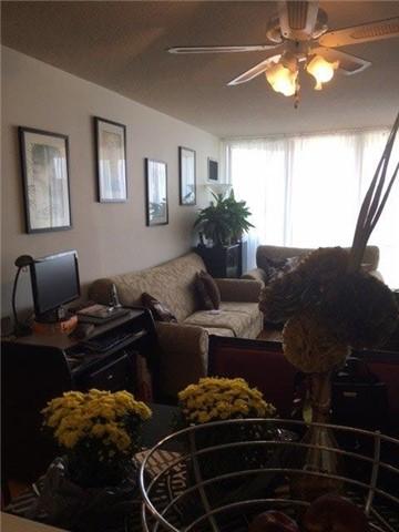 Condo Apartment at 5 Greystone Walk Dr, Unit 1216, Toronto, Ontario. Image 7