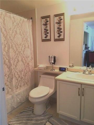 Condo Apartment at 5 Greystone Walk Dr, Unit 1216, Toronto, Ontario. Image 9