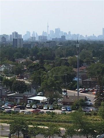 Condo Apartment at 5 Greystone Walk Dr, Unit 1216, Toronto, Ontario. Image 2