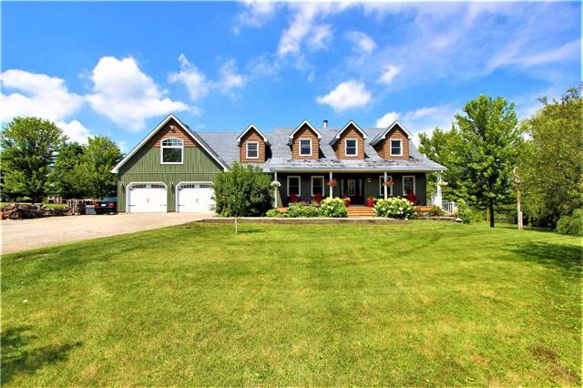 Detached at 23 Ashton Lane, Scugog, Ontario. Image 1