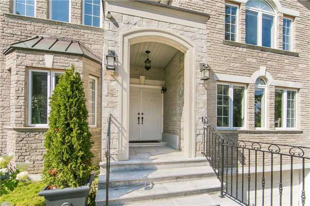 Detached at 14 Leander Crt, Toronto, Ontario. Image 1
