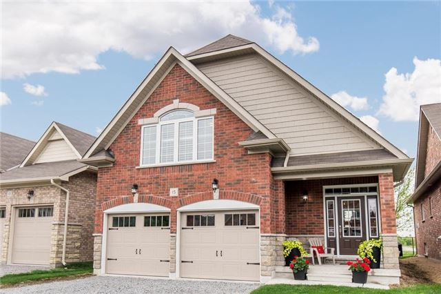 Detached at 15 Nathan Ave, Whitby, Ontario. Image 1