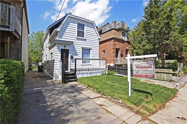 Detached at 318 Rhodes Ave, Toronto, Ontario. Image 1