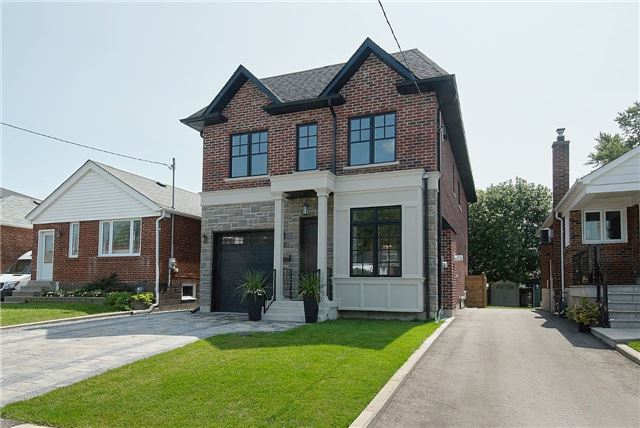 Detached at 27 Tiago Ave, Toronto, Ontario. Image 1