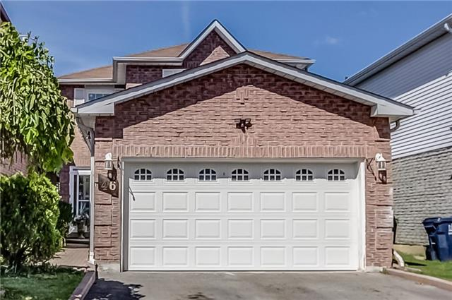 Detached at 46 Cultra Sq, Toronto, Ontario. Image 1