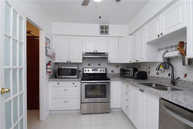 Condo Apartment at 3380 Eglinton Ave E, Unit #212, Toronto, Ontario. Image 18