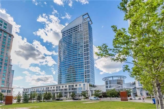 Condo Apartment at 36 Lee Centre Dr, Unit 2509, Toronto, Ontario. Image 6