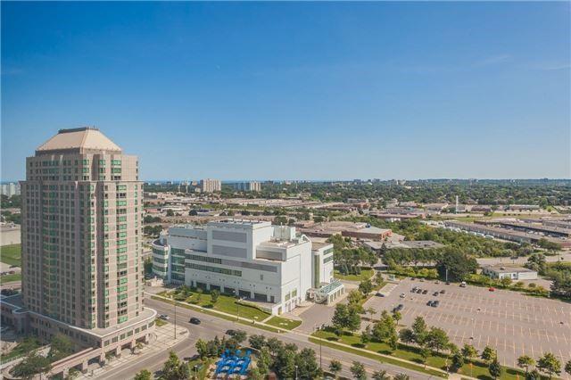 Condo Apartment at 36 Lee Centre Dr, Unit 2509, Toronto, Ontario. Image 4