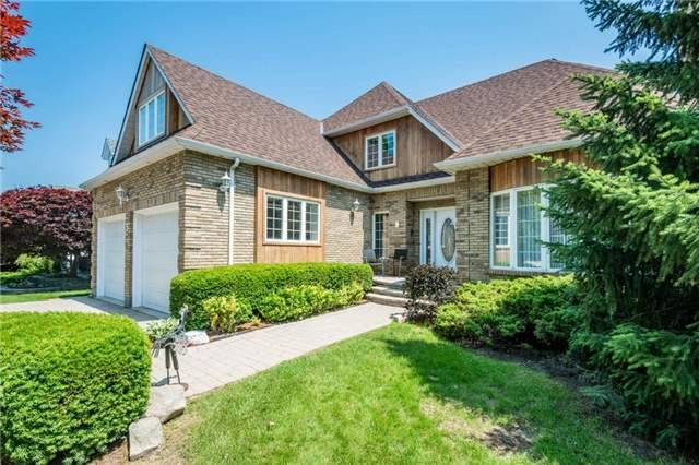 Detached at 5 Hanover Crt, Whitby, Ontario. Image 1