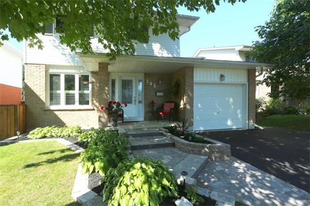 Detached at 245 Kensington Cres, Oshawa, Ontario. Image 12