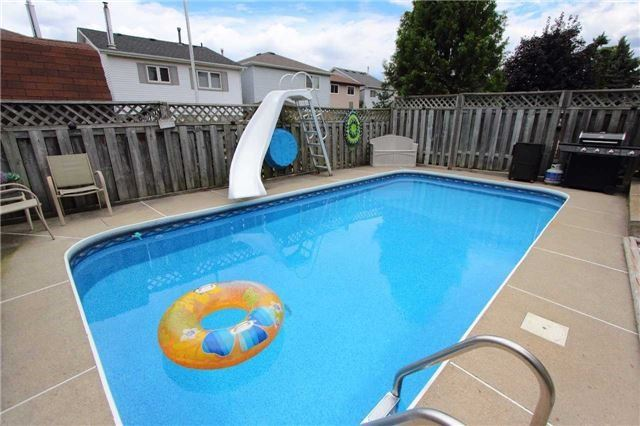 Detached at 792 Bennett Cres, Oshawa, Ontario. Image 13