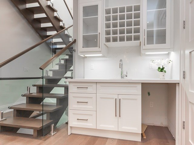 Detached at 6 Holborne Ave, Toronto, Ontario. Image 19