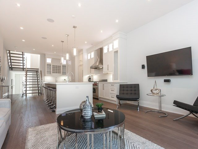 Detached at 6 Holborne Ave, Toronto, Ontario. Image 20