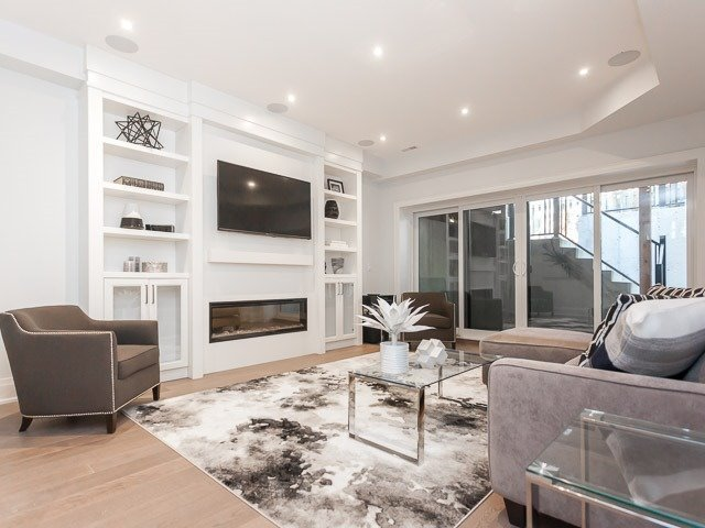 Detached at 6 Holborne Ave, Toronto, Ontario. Image 8