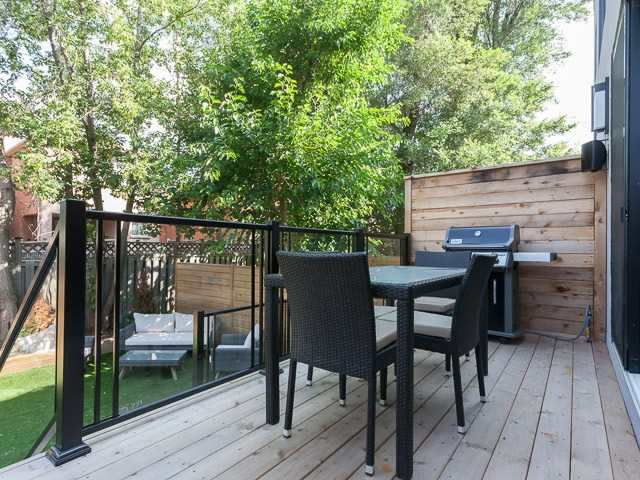Detached at 6 Holborne Ave, Toronto, Ontario. Image 10
