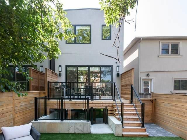 Detached at 6 Holborne Ave, Toronto, Ontario. Image 11