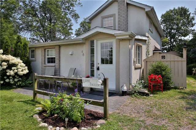 Detached at 48 West Beach Rd, Clarington, Ontario. Image 1