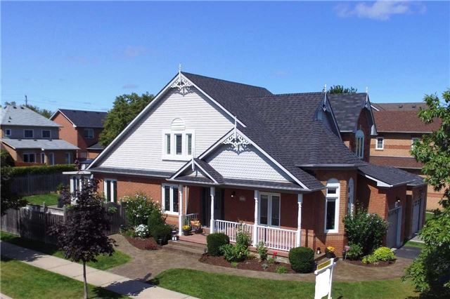 Detached at 114 Tremount St, Whitby, Ontario. Image 1