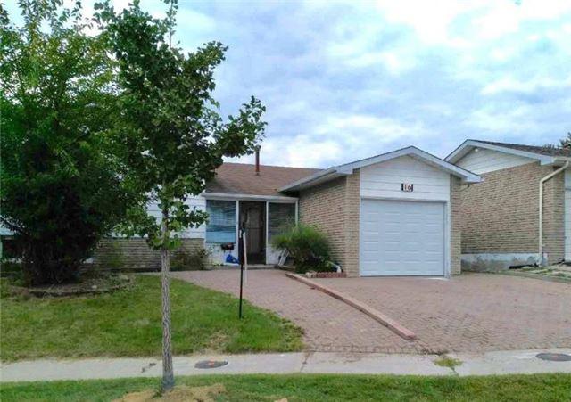 Duplex at 16 Lady Sarah Cres, Toronto, Ontario. Image 1