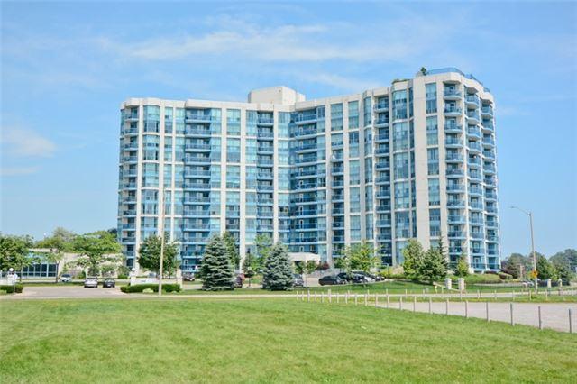 Condo Apartment at 340 Watson St, Unit 907, Whitby, Ontario. Image 1
