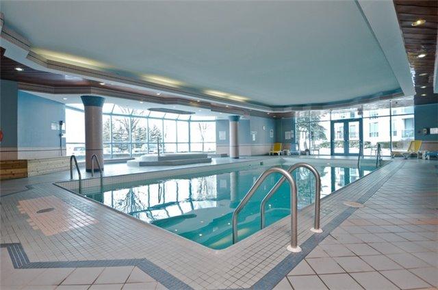 Condo Apartment at 340 Watson St, Unit 907, Whitby, Ontario. Image 10
