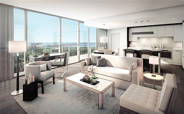 Condo Apartment at 1350 Kingston Rd, Unit Ph 02, Toronto, Ontario. Image 3