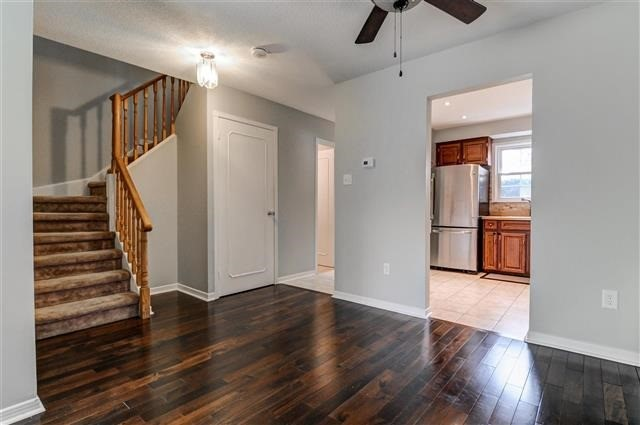 Condo Townhouse at 580 Eyer Dr, Unit 20, Pickering, Ontario. Image 15
