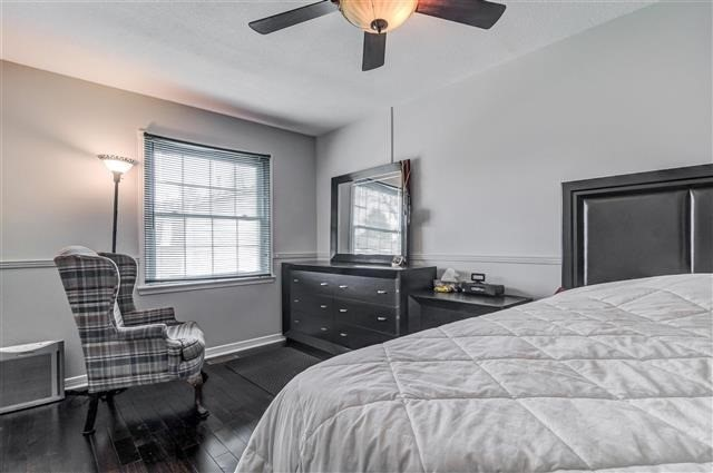 Condo Townhouse at 580 Eyer Dr, Unit 20, Pickering, Ontario. Image 19