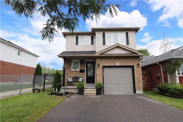 Detached at 1426 Trowbridge Dr, Oshawa, Ontario. Image 1