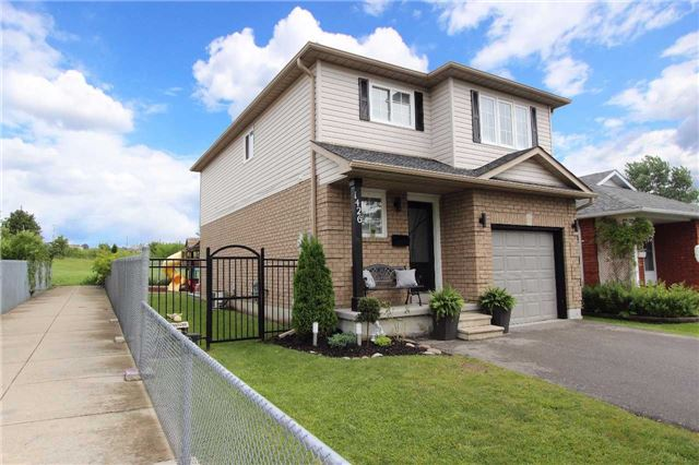 Detached at 1426 Trowbridge Dr, Oshawa, Ontario. Image 12