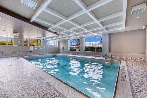 Condo Apartment at 88 Grangeway Ave, Unit 907, Toronto, Ontario. Image 12