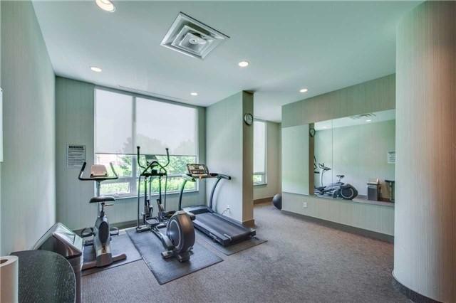 Condo Apartment at 88 Grangeway Ave, Unit 907, Toronto, Ontario. Image 2