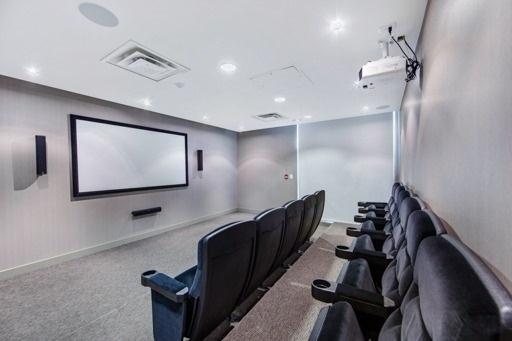 Condo Apartment at 88 Grangeway Ave, Unit 907, Toronto, Ontario. Image 4