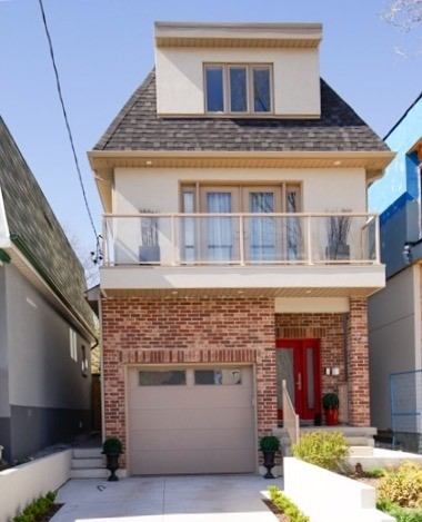 Detached at 74 Barker Ave, Toronto, Ontario. Image 1