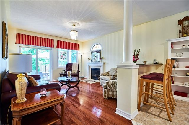 Detached at 31 Holsted Rd, Whitby, Ontario. Image 17