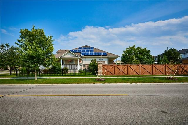 Detached at 31 Holsted Rd, Whitby, Ontario. Image 11