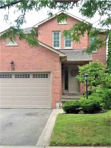 Detached at 18 Deverell St, Whitby, Ontario. Image 1