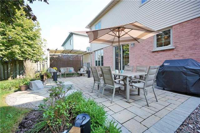 Detached at 18 Deverell St, Whitby, Ontario. Image 9