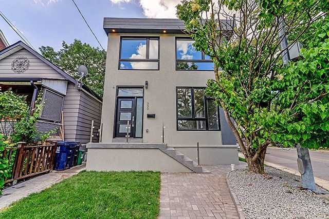 Detached at 330 Cedarvale Ave, Toronto, Ontario. Image 1