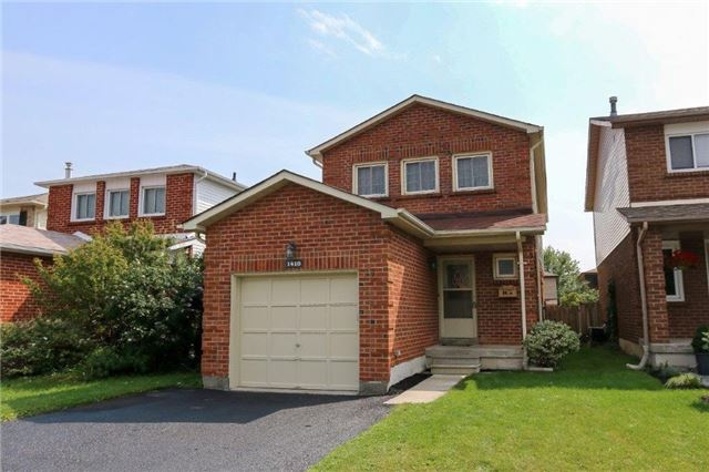Detached at 1410 Ferncliff Circ, Pickering, Ontario. Image 1