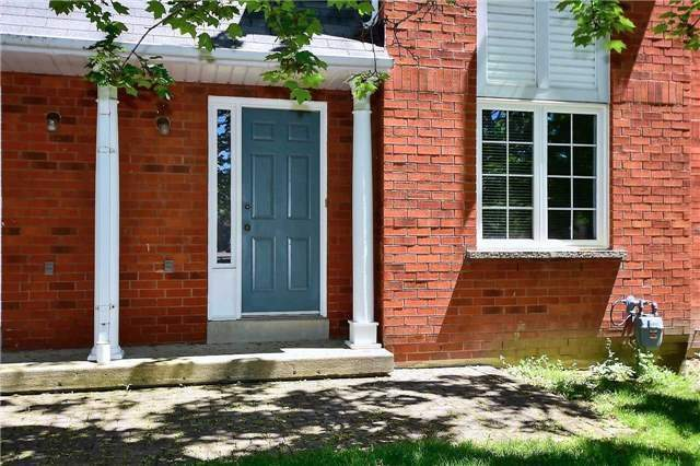 Condo Townhouse at 10 Bassett Blvd, Unit 92, Whitby, Ontario. Image 12