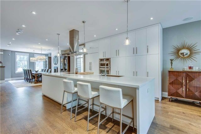 Detached at 116 Beech Ave, Toronto, Ontario. Image 14