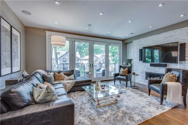 Detached at 116 Beech Ave, Toronto, Ontario. Image 17