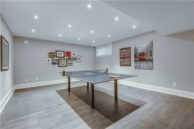 Detached at 116 Beech Ave, Toronto, Ontario. Image 6