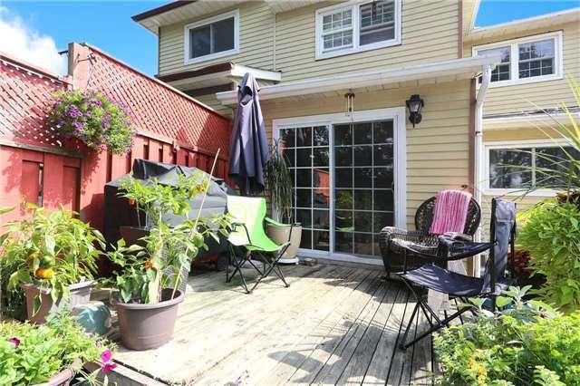 Semi-detached at 822 Monaghan Ave, Oshawa, Ontario. Image 8