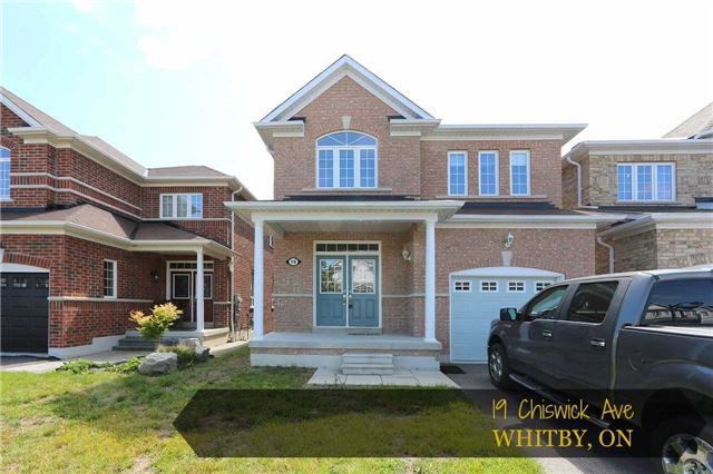 Link at 19 Chiswick Ave, Whitby, Ontario. Image 1
