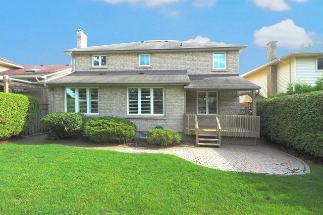 Detached at 848 Sundance Circ, Oshawa, Ontario. Image 10