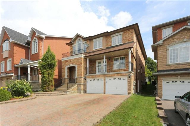 Detached at 1773 Spartan Crt, Pickering, Ontario. Image 1